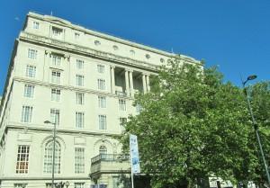 Britannia Adelphi Hotel, Liverpool