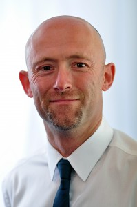photo of Mike Fenn, Trainer and Adviser for ACAS South West