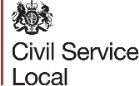 civil service local logo