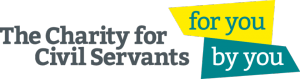 Charity for Civil Servants logo