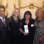 The team with a Civil Service Award