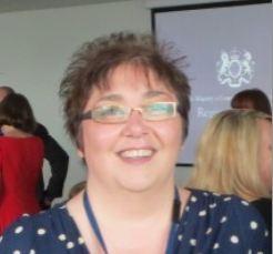 Lorraine Edgar