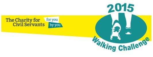 New Walking Banner