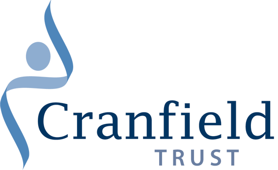 The Cranfield Trust Logo