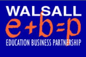Walsall EBP logo