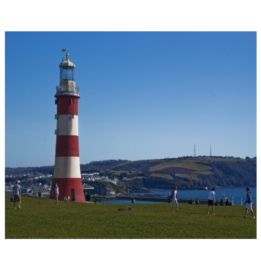 151022 Plymouth Hoe featured image