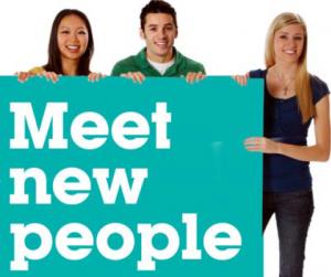 Trustee Meet People Image