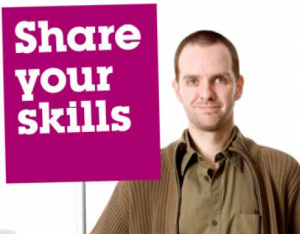 Trustee Share Skills Image