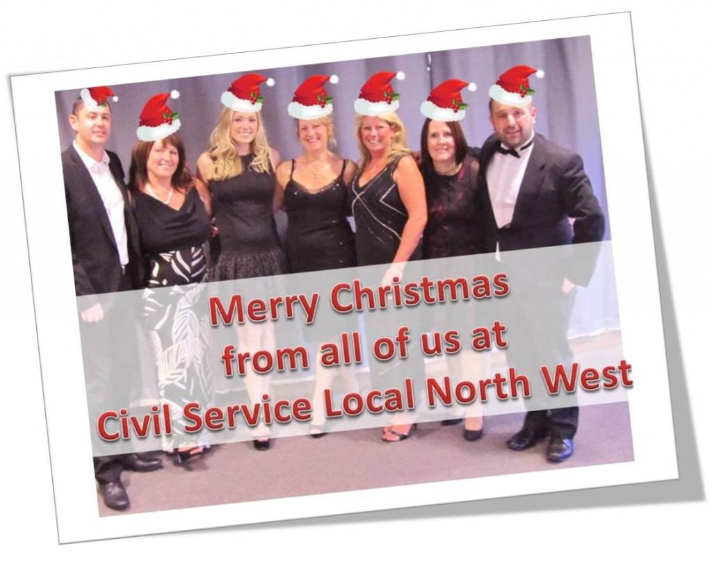 Civil service essay local north west