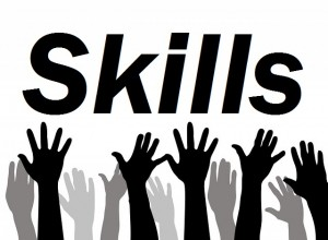 volunteer for skills