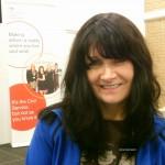 Barbara Stone MBE
