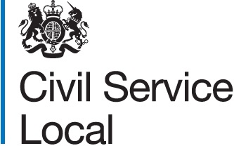 Logo for Civil Service Local