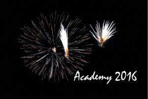 Academy 2016