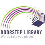 Doorstep Logo&strapline