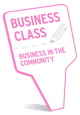 BiTC Business Class Logo