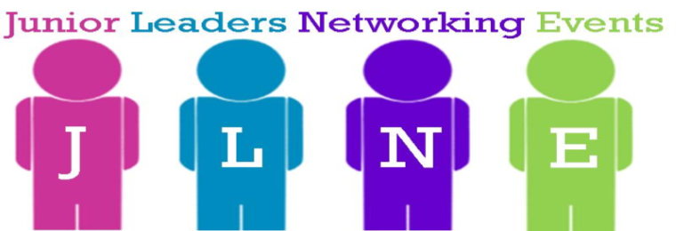 Junior Leaders Networking event banner