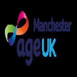 Manchester Age UK logo