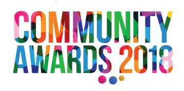 Community Awards 2018