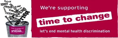 Time to change mental health discrimination card