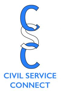 Civil Service Connect logo