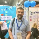 Kieran Toulson DWP Operations Manager at Manchester CS Live