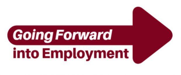 Going Forward into Employment logoo