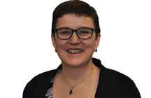 Tricia Hayes (Director General for Roads, Places and Environment Group)