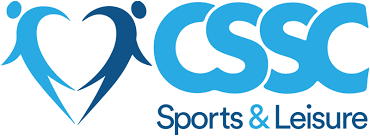 Logo of Civil Service Sports commission branding