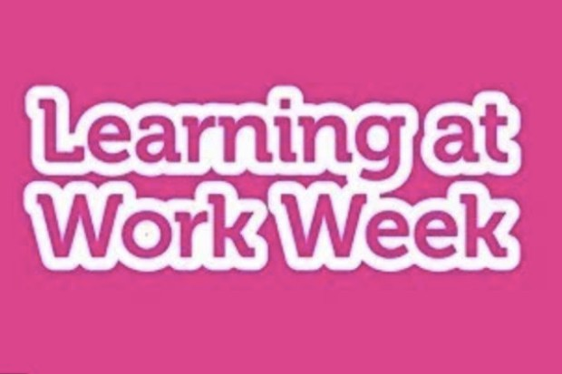 Learning at Work Week