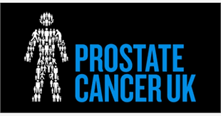 Prostate cancer symbol